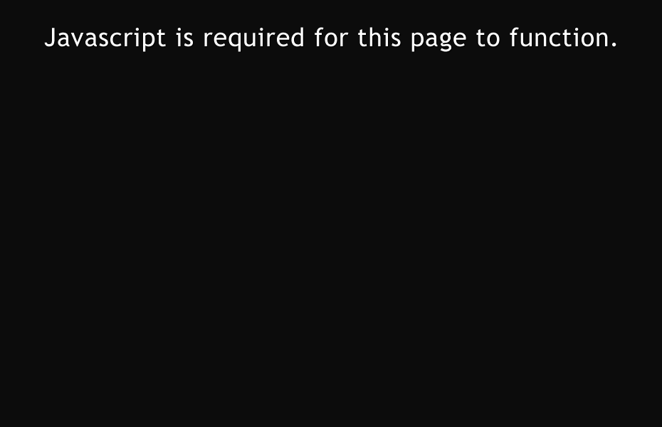 JavaScript is Required